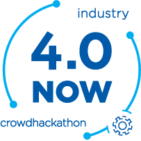 INDUSTRY 4.0 NOW CROWDHACKATHON