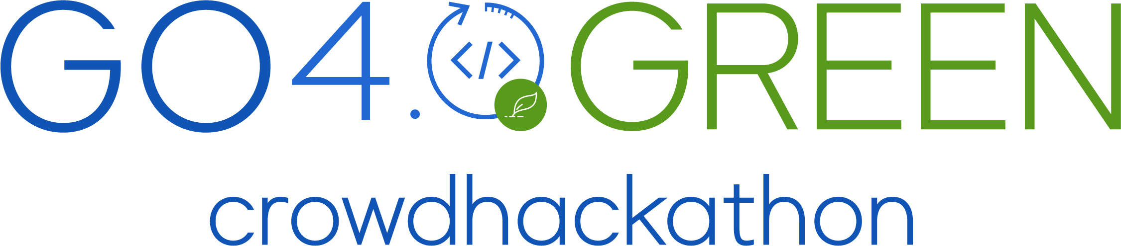 Go 4 Green CROWDHACKATHON