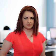 elena strouthou